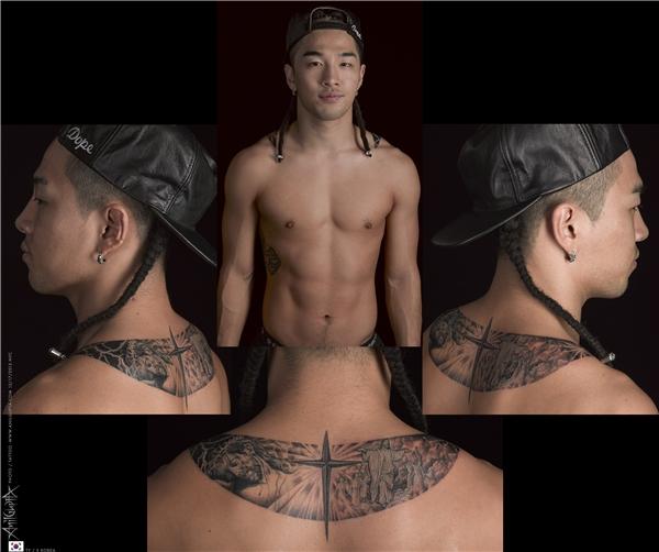 Tậu hình xăm mới, Taeyang và G-Dragon bị dân mạng chỉ trích