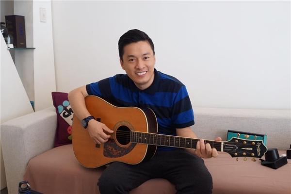 Ca sĩ Lam Trường là một trong những người nổi tiếng thuộc cung Thiên Bìnhvới ngày sinh 14/10. Hôm nay, anh chính thức bước vào tuổi 41. - Tin sao Viet - Tin tuc sao Viet - Scandal sao Viet - Tin tuc cua Sao - Tin cua Sao
