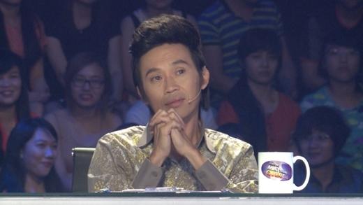 Phần trình diễn của Minh Khang khiến ban giám khảo vô cùng xúc động. - Tin sao Viet - Tin tuc sao Viet - Scandal sao Viet - Tin tuc cua Sao - Tin cua Sao