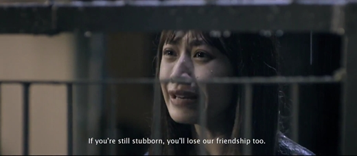 Trong trailer cho thấy giữa Tú và Nhi xảy ra một cuộc tranh cãi gay gắt. - Tin sao Viet - Tin tuc sao Viet - Scandal sao Viet - Tin tuc cua Sao - Tin cua Sao