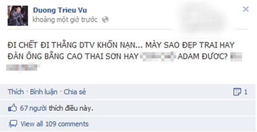Dở khóc dở cười chuyện sao Việt bị đột kích tài khoản cá nhân - Tin sao Viet - Tin tuc sao Viet - Scandal sao Viet - Tin tuc cua Sao - Tin cua Sao
