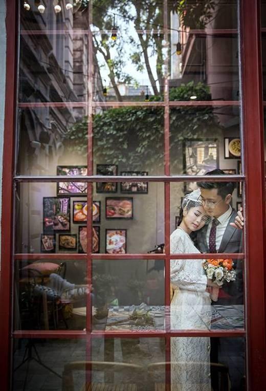 Vào ngày 20/10, cặp đôi sẽ chính thức tổ chức đám cưới tại Hà thành.(Ảnh: Internet)