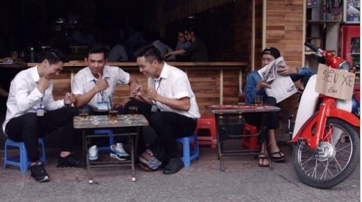 Dàn hotboy Thần Tài Ngày Nay tái xuất trong clip mới của Hoài Linh - Tin sao Viet - Tin tuc sao Viet - Scandal sao Viet - Tin tuc cua Sao - Tin cua Sao