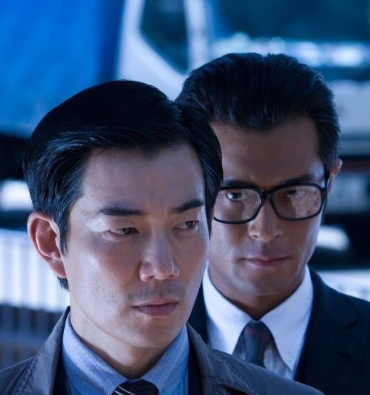 Đại Não quyết tâm thực hiện âm mưu ám sát Trần Phương Châu.