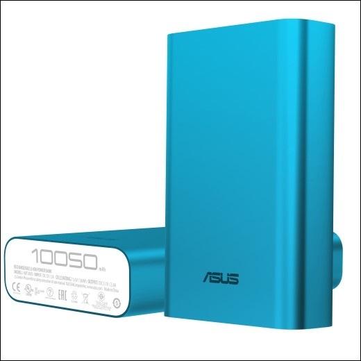 Kích thước nhỏ, dung lượng lớn: ZenPower cung cấp năng lương mọi lúc bạn cần.