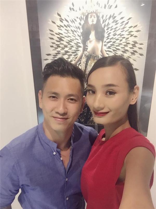 Những ông chồng điển trai như tài tử của mĩ nhân Việt - Tin sao Viet - Tin tuc sao Viet - Scandal sao Viet - Tin tuc cua Sao - Tin cua Sao