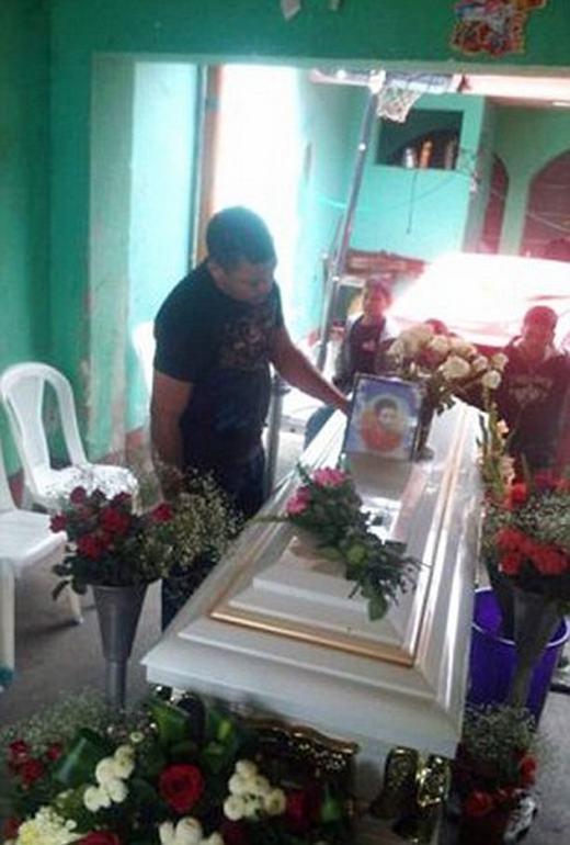 Cái chết của Angel khiến mọi người xúc động. (Ảnh: Internet)