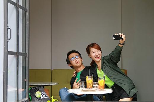Tral-fie - xu hướng mới cho giới trẻ đam mê chụp ảnh