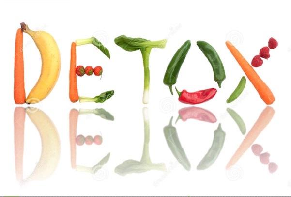 Nguy hiểm rình rập khi giảm cân bằng phương pháp detox