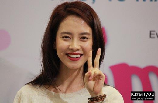 8 sao Hàn là hình mẫu 'bạn thân chuẩn mực' mà ai cũng muốn