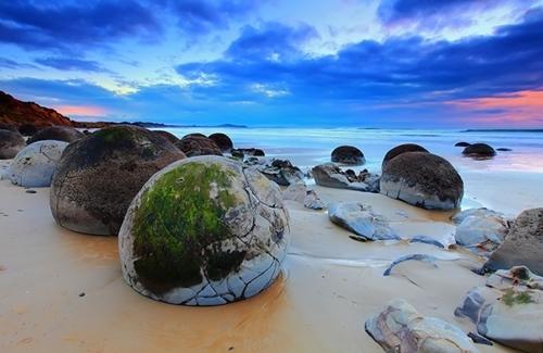 Chiêm ngưỡng vẻ đẹp khó cưỡng của những bãi biển đẹp nhất thế giới