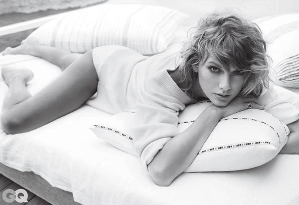 Taylor Swift lần đầu giải mã ca khúc Bad Blood