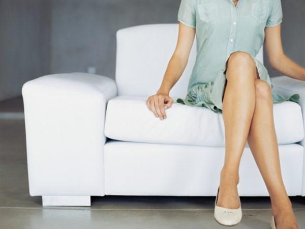 Đoán tình hình sức khoẻ của bạn qua đôi chân