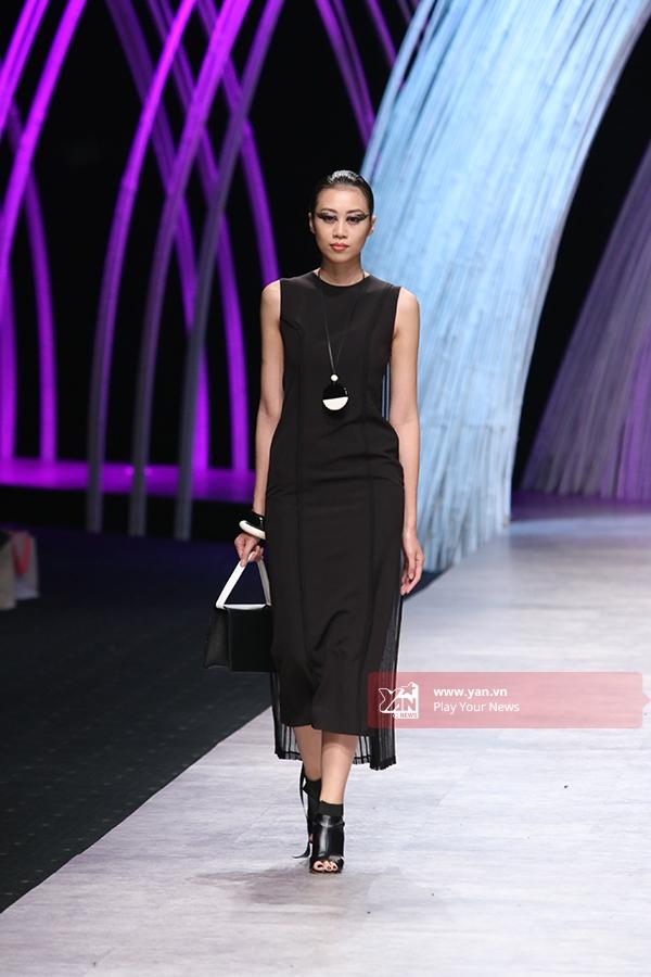 Dàn quán quân Vietnam's Next Top Model kể chuyện tình yêu trên sàn diễn