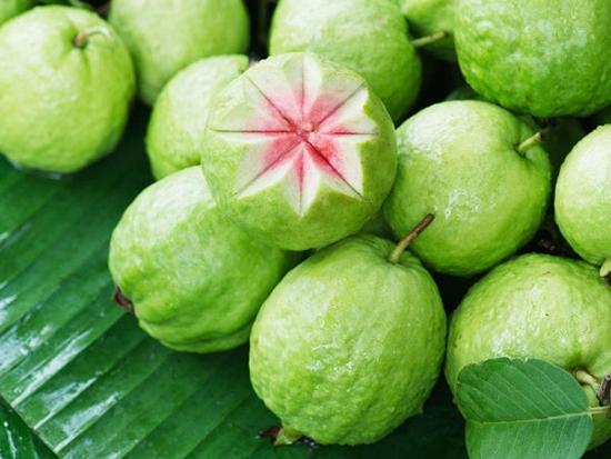 Những loại quả ăn quá nhiều sẽ dẫn đến tắc ruột