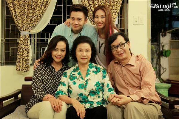 Clip Ngô Kiến Huy, Miu Lê chúc mừng ngày phụ nữ Việt Nam - Tin sao Viet - Tin tuc sao Viet - Scandal sao Viet - Tin tuc cua Sao - Tin cua Sao