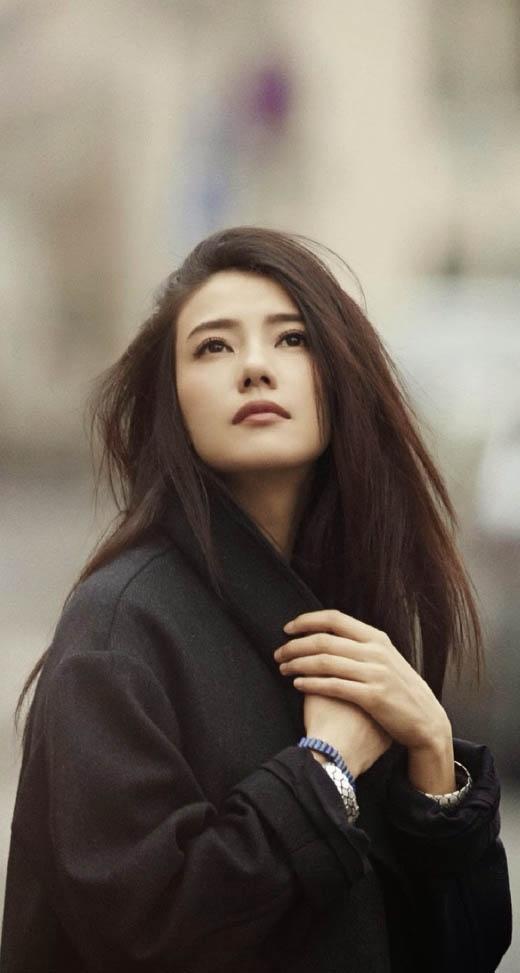 10 nhan sắc đại diện cho làng giải trí Hoa ngữ