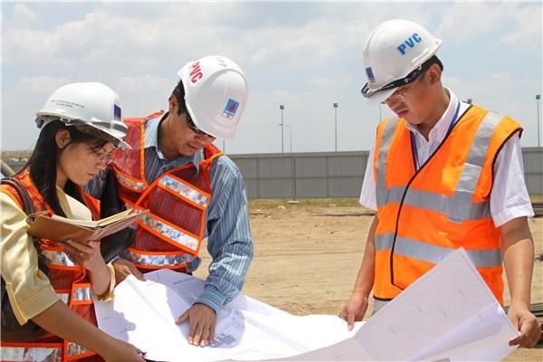 """Bạn có sẵn sàng """"theo"""" công trình hằng ngày liền với nghề xây dựng? (Nguồn: Internet)"""