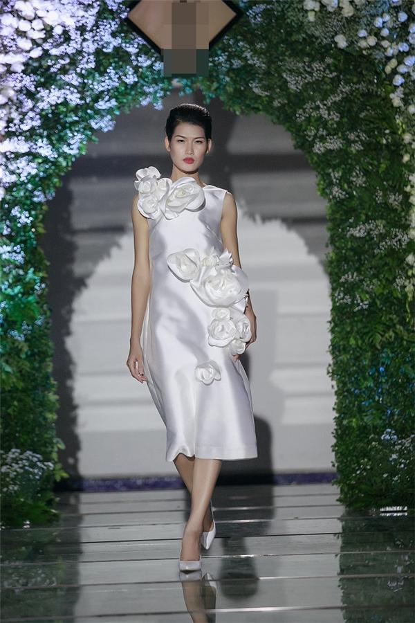 """Đỗ Mạnh Cường tái hiện """"vườn hồng"""" trên đất Mỹ tại Việt Nam"""