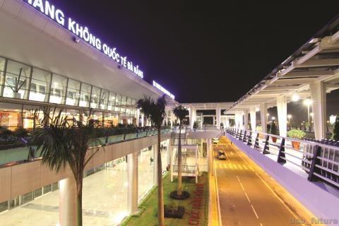 Cảng Hàng không Quốc tế Đà Nẵng vững vàng lọt top 30 sân bay tốt nhất Châu Á.