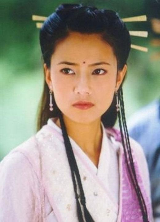Những ác nữ đáng thương trên màn ảnh Hoa ngữ