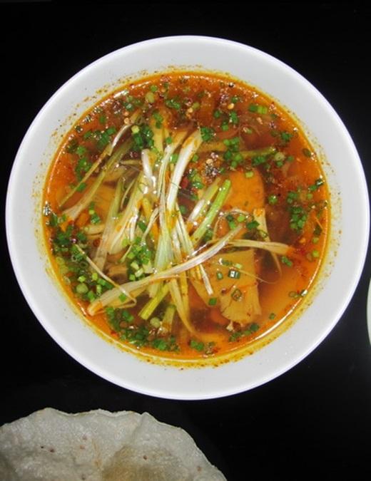 """Món don ngon """"thần sầu"""" ở xứ Quảng.(Nguồn: Internet)"""