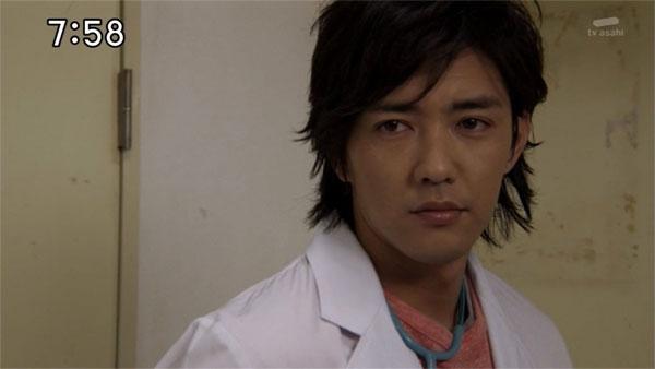 Năm 2011, Noboru Kaneko tiếp tục vào vai Gao Đỏ, lần này với tư cách khách mời trong series kỷ niệm Kaizoku Sentai Gokaiger.