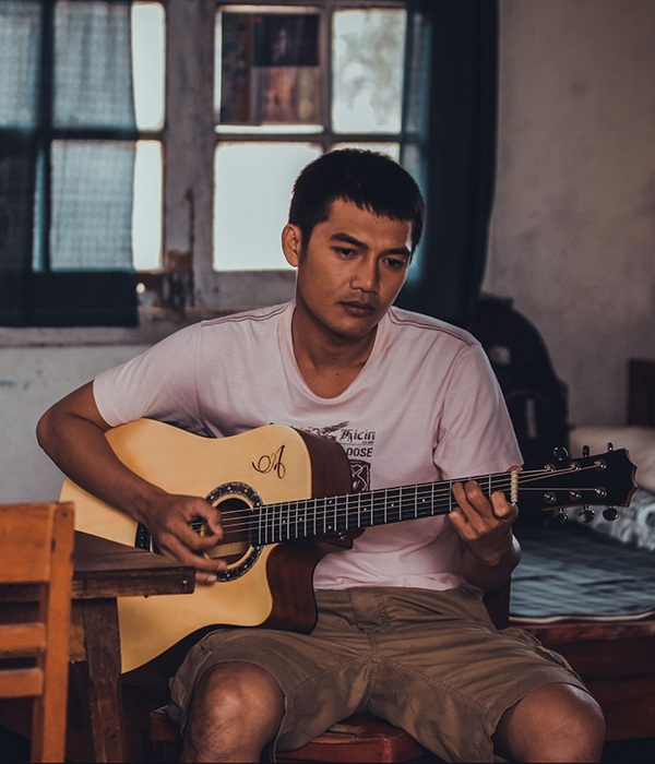 Quang Tuấn - Tin sao Viet - Tin tuc sao Viet - Scandal sao Viet - Tin tuc cua Sao - Tin cua Sao