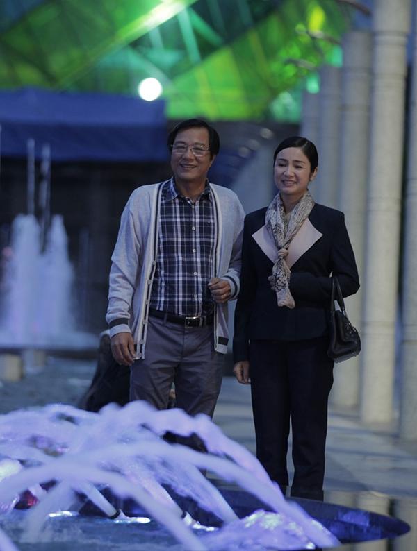 Đồng hành với Nhã Phương trong bộ phim này còn có nghệ sĩ Trọng Trinh, NSƯT Thu Hà. - Tin sao Viet - Tin tuc sao Viet - Scandal sao Viet - Tin tuc cua Sao - Tin cua Sao