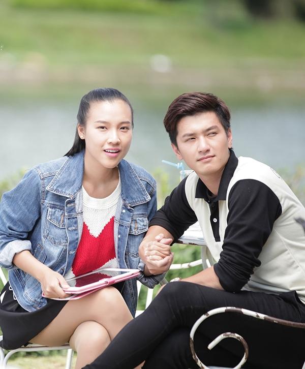Sau Kang Tae Oh và Trường Giang, Nhã Phương e ấp bên trai lạ - Tin sao Viet - Tin tuc sao Viet - Scandal sao Viet - Tin tuc cua Sao - Tin cua Sao