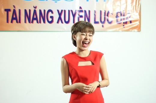 Gái ế Yaya Trương Nhi chia sẻ kinh nghiệm đi thi hoa hậu