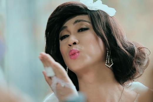 Sao nam Việt giả gái khiến nhiều người thán phục - Tin sao Viet - Tin tuc sao Viet - Scandal sao Viet - Tin tuc cua Sao - Tin cua Sao