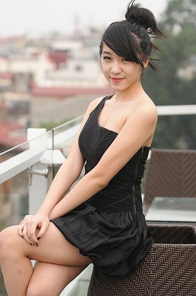 Emily – chặng đường từ hot girl đến giọng ca trẻ đầy triển vọng - Tin sao Viet - Tin tuc sao Viet - Scandal sao Viet - Tin tuc cua Sao - Tin cua Sao