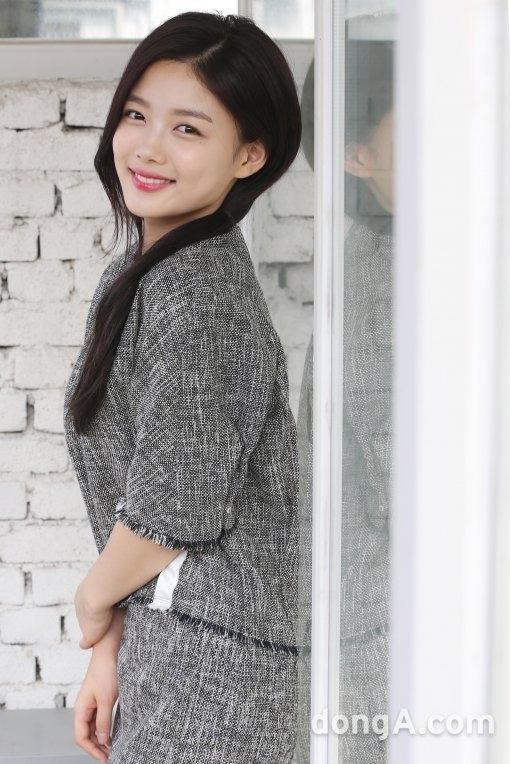 Kim Yoo Jung tổn thương đến rơi nước mắt vì antifan