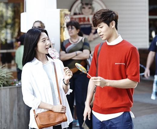 """Yoon Chang Young và Cha Eun Sang là """"thanh mai trúc mã"""" từ khi còn là những đứa trẻ, luôn bên cạnh nhau cho đến khi trưởng thành. Yoon Chang Young là cậu nam sinh bên ngoài lạnh lùng nhưng thựcchất lại rất ấm áp, thông minh, điển trai và luôn đứng đầu trong mỗi kì thi của trường."""