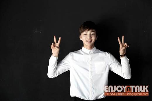 Top 5 nam diễn viên mới đầy triển vọng của màn ảnh Hàn