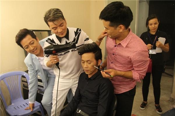 Mr. Đàm lần đầu hé lộ chuyện tình buồn trên sóng truyền hình - Tin sao Viet - Tin tuc sao Viet - Scandal sao Viet - Tin tuc cua Sao - Tin cua Sao