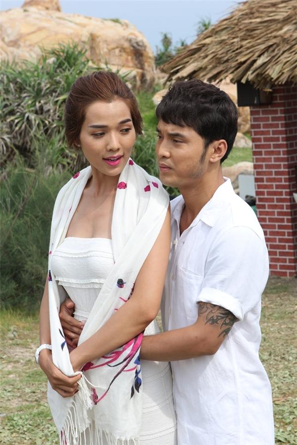 Kim Cương sẽ đảm nhận một vai diễn trong phim mới của bạn trai. - Tin sao Viet - Tin tuc sao Viet - Scandal sao Viet - Tin tuc cua Sao - Tin cua Sao