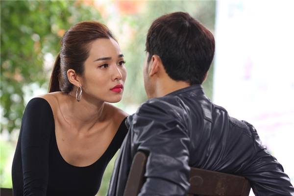 Ưng Hoàng Phúc mang chuyện tình với người mẫu Kim Cương lên phim - Tin sao Viet - Tin tuc sao Viet - Scandal sao Viet - Tin tuc cua Sao - Tin cua Sao