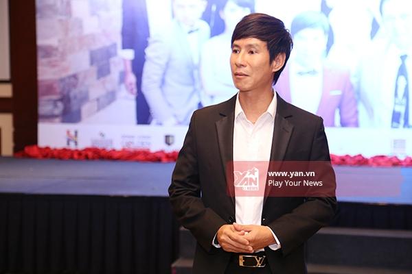Lý Hải: Minh Hà phải quán xuyến nhiều chứ không phải chỉ chăm con - Tin sao Viet - Tin tuc sao Viet - Scandal sao Viet - Tin tuc cua Sao - Tin cua Sao