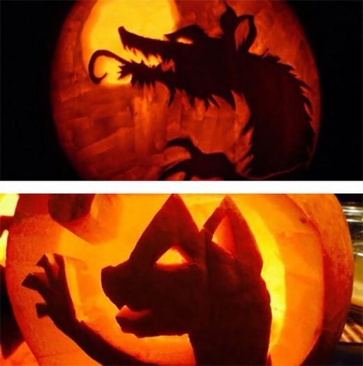 """""""Cười tét rún"""" với những sự cố làm bánh Halloween thất-bại-thảm-hại"""