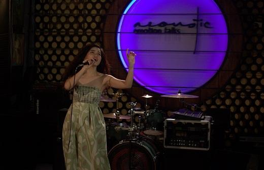 Sợ yêu là ca khúc đưa Đồng Lan đến gần hơn với khán giả yêu nhạc.