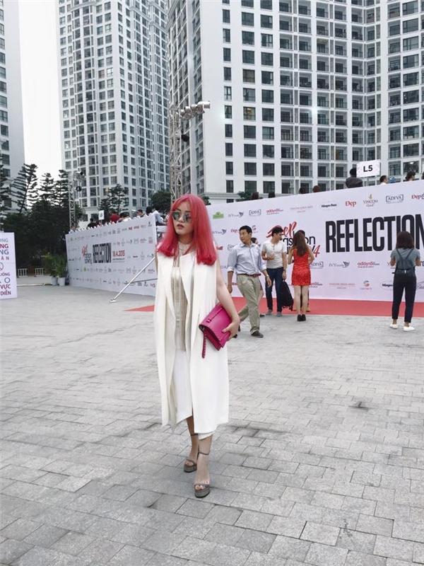 9x Việt xinh đẹp lọt top 200 nhà thiết kế xuất sắc nhất thế giới
