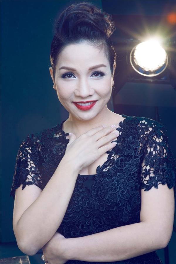 Ca sĩ Mỹ Linh sẽ là đại sứ của chương trình Ngày hội từ thiện Gamuda - Chạy vì trái tim 2015 - Tin sao Viet - Tin tuc sao Viet - Scandal sao Viet - Tin tuc cua Sao - Tin cua Sao