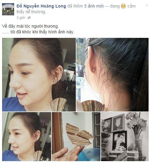 Dòng chia sẻ gây chú ý của siêu mẫu Hoàng Long trong sinh nhật Duy Nhân - Tin sao Viet - Tin tuc sao Viet - Scandal sao Viet - Tin tuc cua Sao - Tin cua Sao