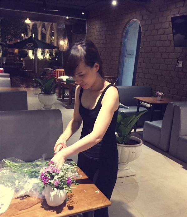 Hé lộ chân dung chị dâu sành điệu của Hồ Ngọc Hà
