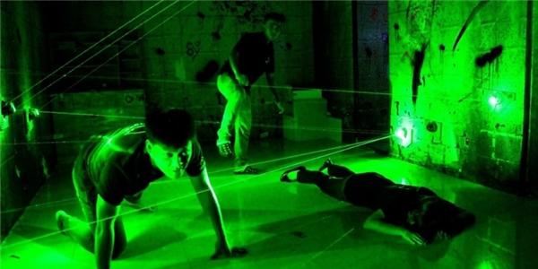 4 căn phòng nguy hiểm hút hồn giới trẻ Sài Gòn