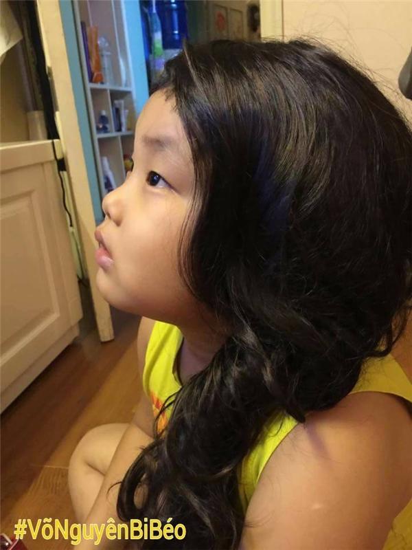 Điểm danh những nhóc tì thừa hưởng sự hài hước từ bố mẹ - Tin sao Viet - Tin tuc sao Viet - Scandal sao Viet - Tin tuc cua Sao - Tin cua Sao