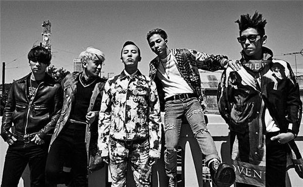 Fan hụt hẫng với tin Big Bang hủy bỏ concert tại Việt Nam