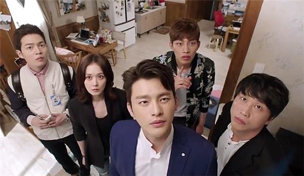 Những đoạn kết phim Hàn khiến khán giả ấm ức nhất